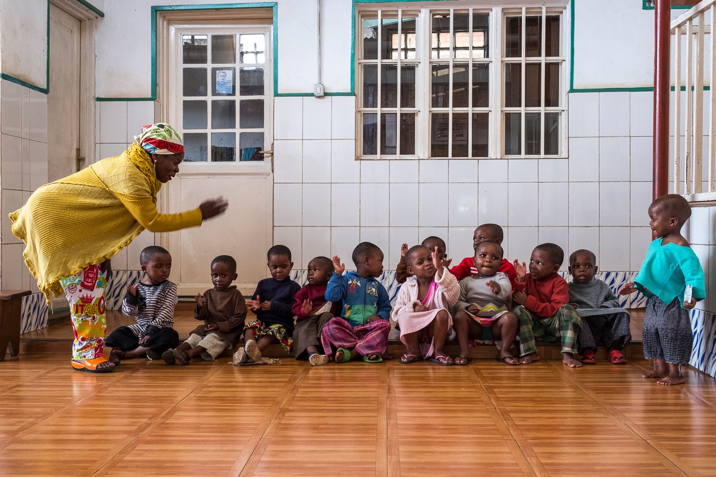 FdS - Casa Tumpendane - Blog - Mamma Merida e i Bambini di Casa Tupendane