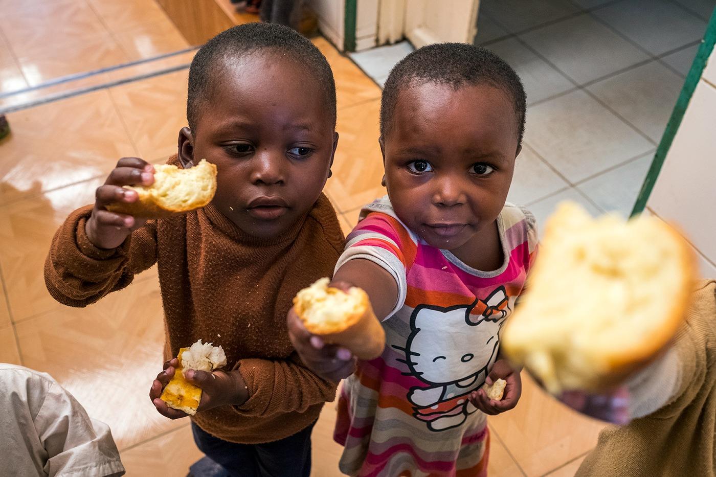 FdS - i Bambini di Casa Tupendane - Casa Tupendane