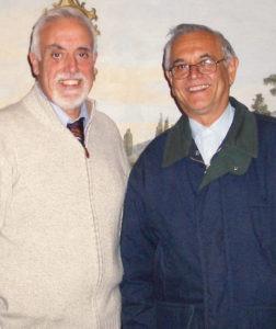 FdS - Padre Querzani e Diego Sportiello2